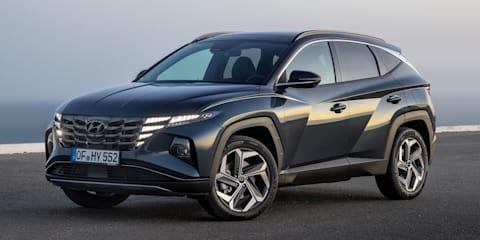 2021 Hyundai new cars