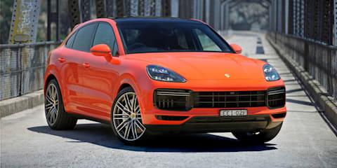 Porsche sales up 10 per cent in 2019