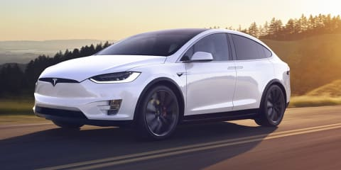 2020 Tesla Model X prices rise by almost $6000