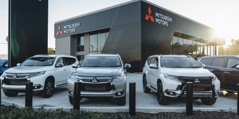 Mitsubishi considering seven-year warranty across the range
