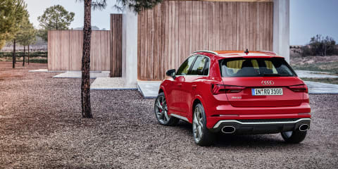 Five reasons to love the 2020 Audi RSQ3
