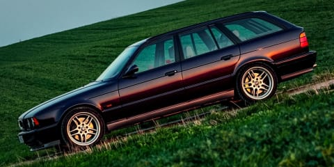 10 of the greatest station wagons ever