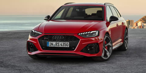 2021 Audi RS4 Avant, Audi RS5 price and specs