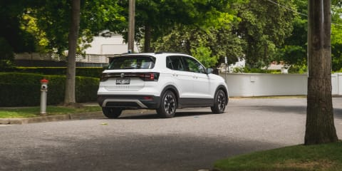 2021 Volkswagen T-Cross long-term review: Introduction