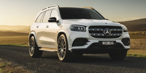 2020 Mercedes-Benz GLS400d review