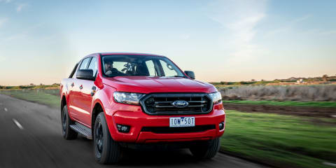 2019 Ford Ranger Sport: Special edition brings more tech