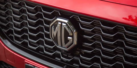 MG sales surge ... and not just in Australia