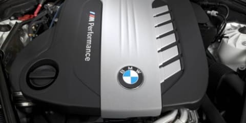 BMW won't replace quad-turbo diesel, V8 and V12 futures uncertain