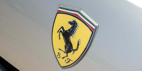 Ferrari SUV to be 'world's best'