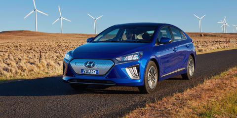 2020 Hyundai Ioniq review