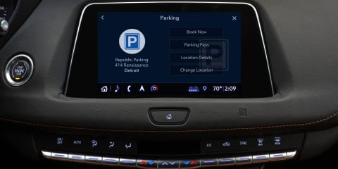 The battleground for infotainment: Apple, Android, and the fight to keep up