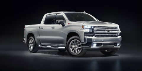 Chevrolet Silverado 1500 by HSV priced from $113,990 plus on-road costs