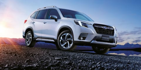 2022 Subaru Forester price and specs: Price rises and added safety for updated model