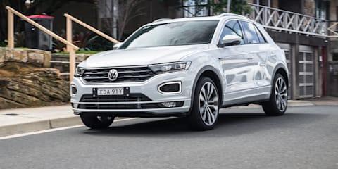 2020 Volkswagen T-Roc review