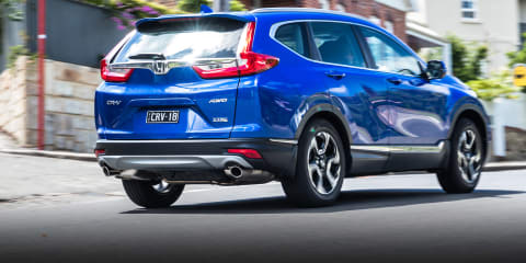 2019 Honda CR-V VTi-L long-term review: Farewell | Family SUV test
