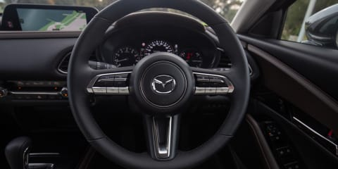 2020 Mazda CX-30 long-term review: Introduction