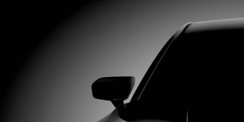 Fisker teases Tesla Model Y rival