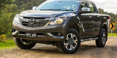 2016 Mazda BT-50 Review