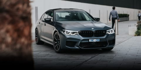 Bmw M5 Review Specification Price Caradvice