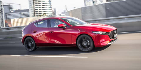 2019 Mazda 3 hatch review