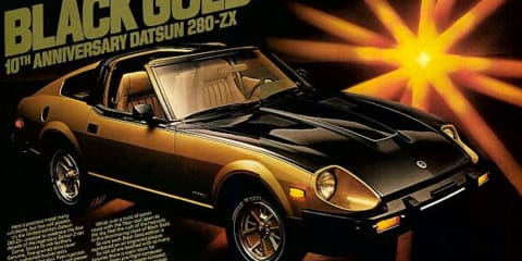 The 10 best TV car ads of the 1980s and '90s