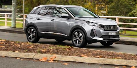 2021 Peugeot 3008 Allure review