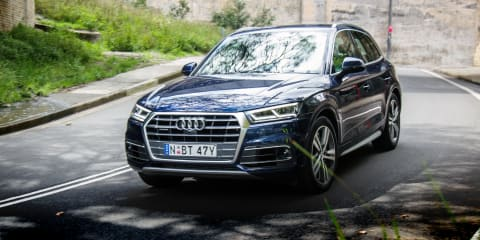Audi Q5 Review Specification Price Caradvice