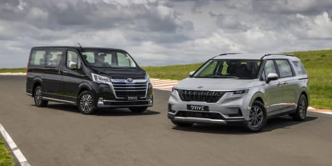 2021 Drive Car of the Year – Best People Mover