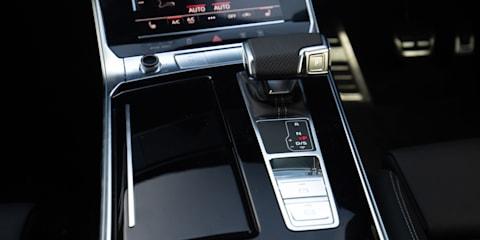 2020 BMW M550i v Audi S6 comparison