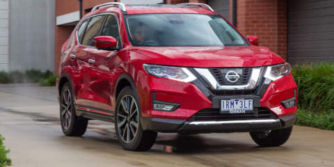 2020 Nissan X-Trail Ti review