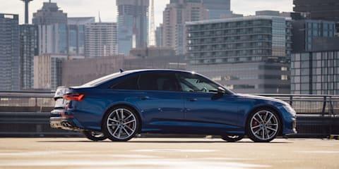 2020 Audi S6, S7 price and specs