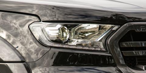 2020 Ford Ranger comparison: 2.0-litre BiTurbo v 3.2-litre Duratorq