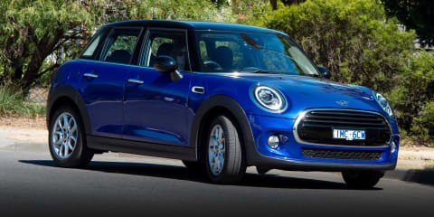 5 Things: 2019 Mini Cooper 5-Door