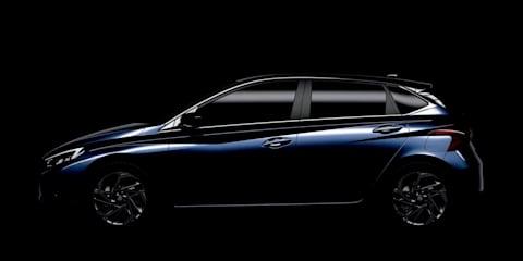 Hyundai i20N hot hatch: Australian arm keen on  Fiesta ST and Polo GTI rival