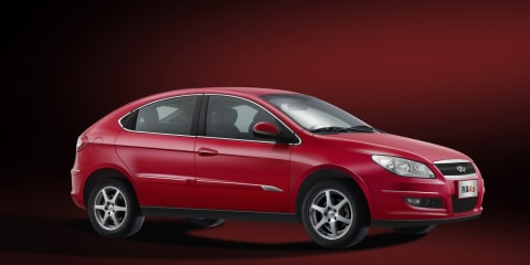 Chery J3 on sale in Australia, full specifications confirmed