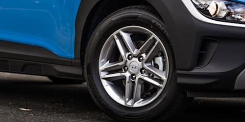 2021 Hyundai Kona (base) review