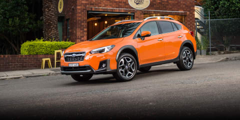 REVISIT: 2019 Subaru XV 2.0i-S review