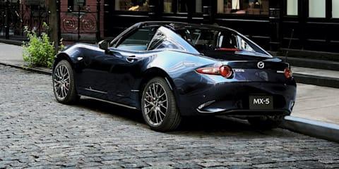 2021 Mazda new cars