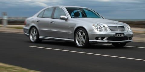 Modern Classic Review: 2003-2006 Mercedes-Benz E55 AMG (W211)