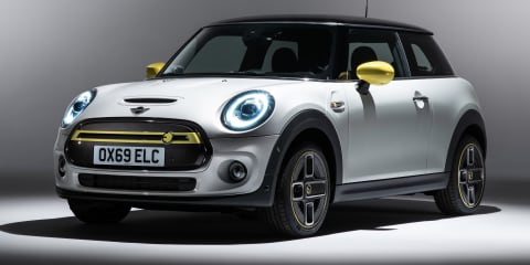 2020 Mini Cooper SE confirmed for Australia