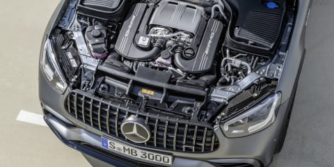 Mercedes-AMG: Electric turbos coming soon