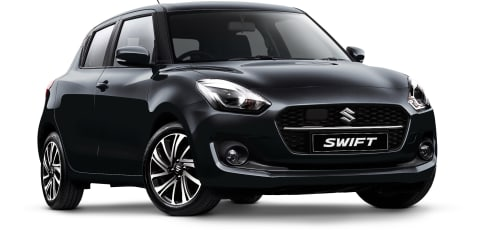 2021 Suzuki Swift Series II price and specs revealed