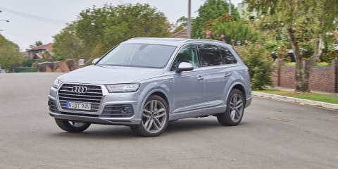 2019 Audi Q7 long-term review: Towing
