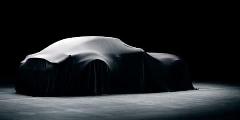 Wiesmann 'Project Gecko' teased with BMW power