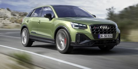 2021 Audi SQ2 revealed, Australian launch timing confirmed