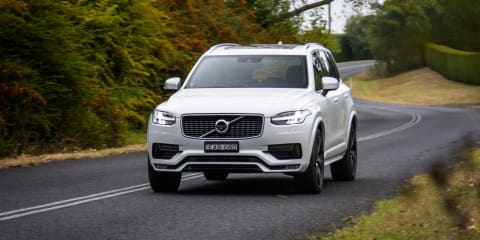 2019 Volvo XC90 R-Design long-term review: Farewell