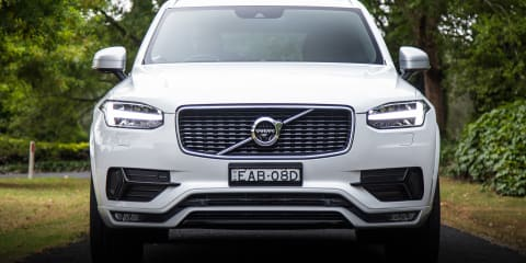 2019 Volvo XC70 Crossover SUV Review >> Volvo Review Specification Price Caradvice