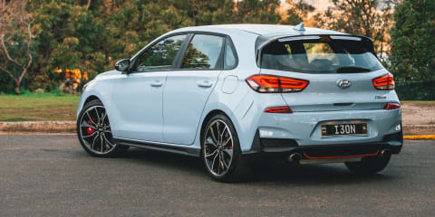 2020 Hyundai i30 N Performance review