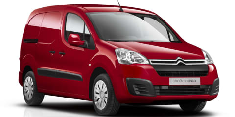 2015 Citroen Berlingo revealed