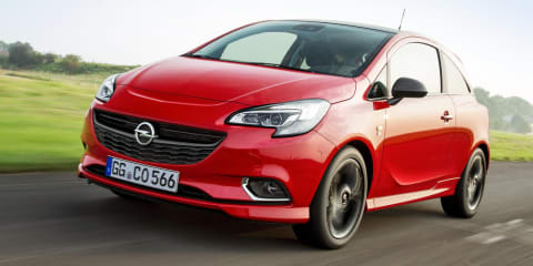 Opel Corsa EV confirmed for 2020